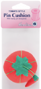 Hemline Tomato Style Pin Cushion